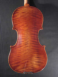 ID #150 violin (various)